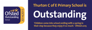 Ofsted Outstanding 2015