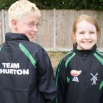 TEAM THURTON jackets