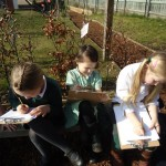 Katherine reprots outside learning  trees 008