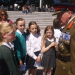 Meeting Lord Dannatt