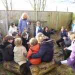 Learning Outside the Classroom whole school day.