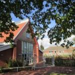 school building 007