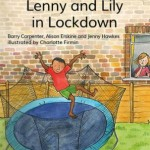 Lenny+and+Lily+in+Lockdown